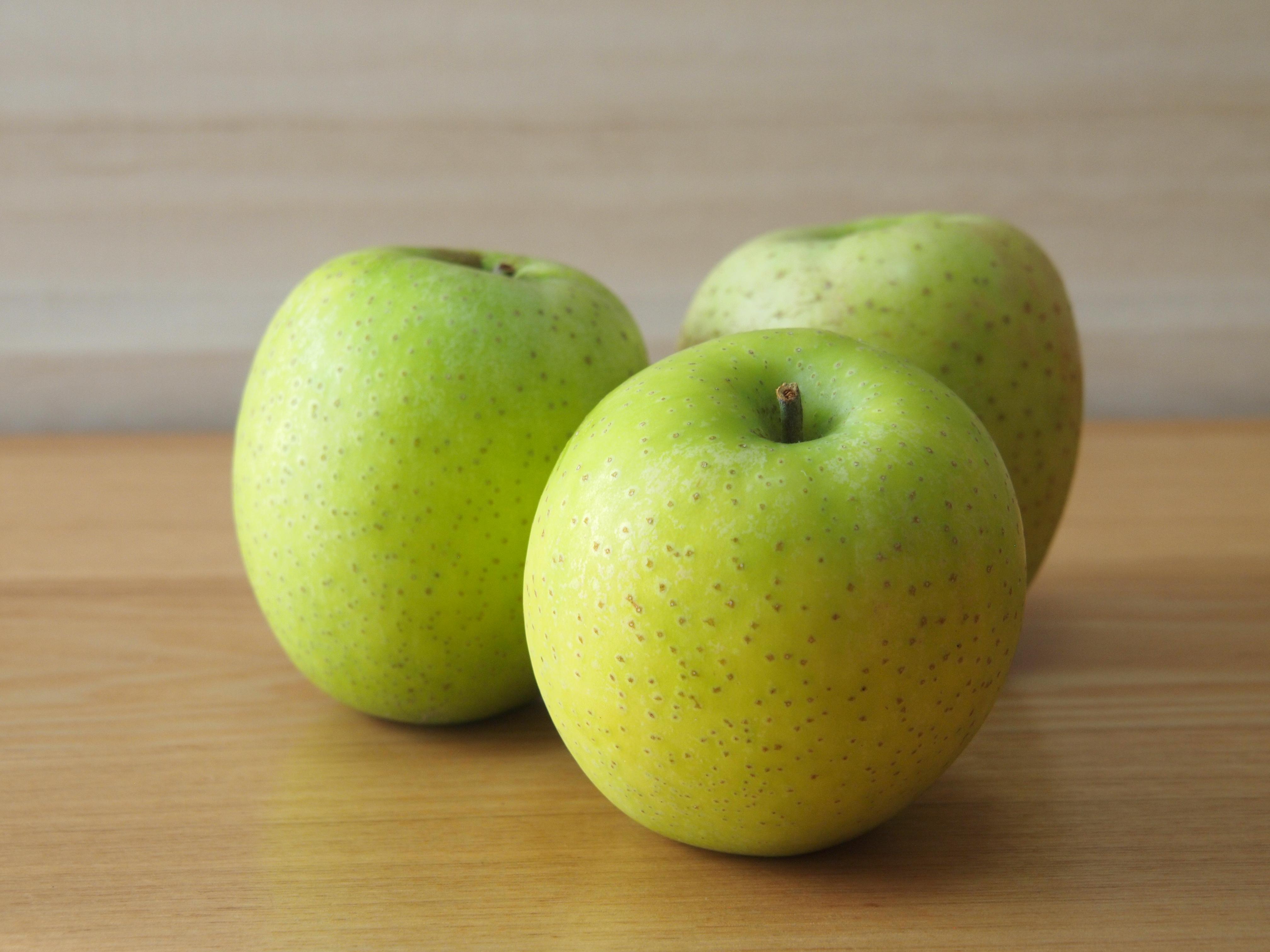 リンゴ/王林
