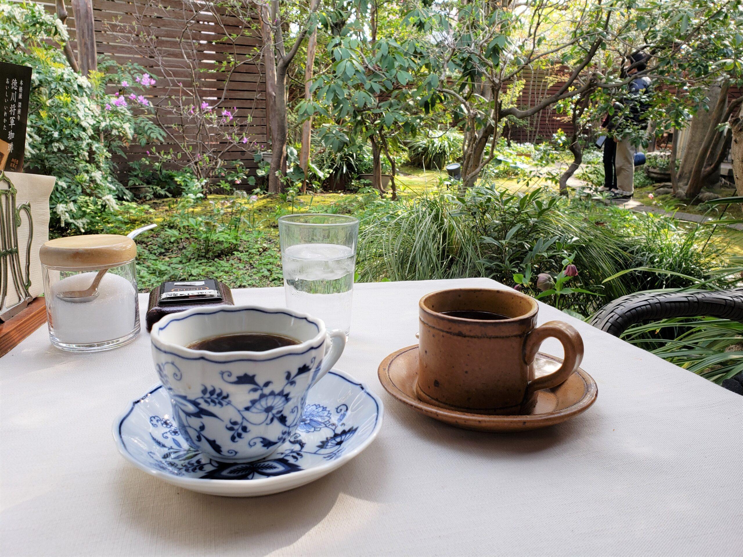 サザコーヒー本店@茨城県 地元客に大人気のコーヒー専門店